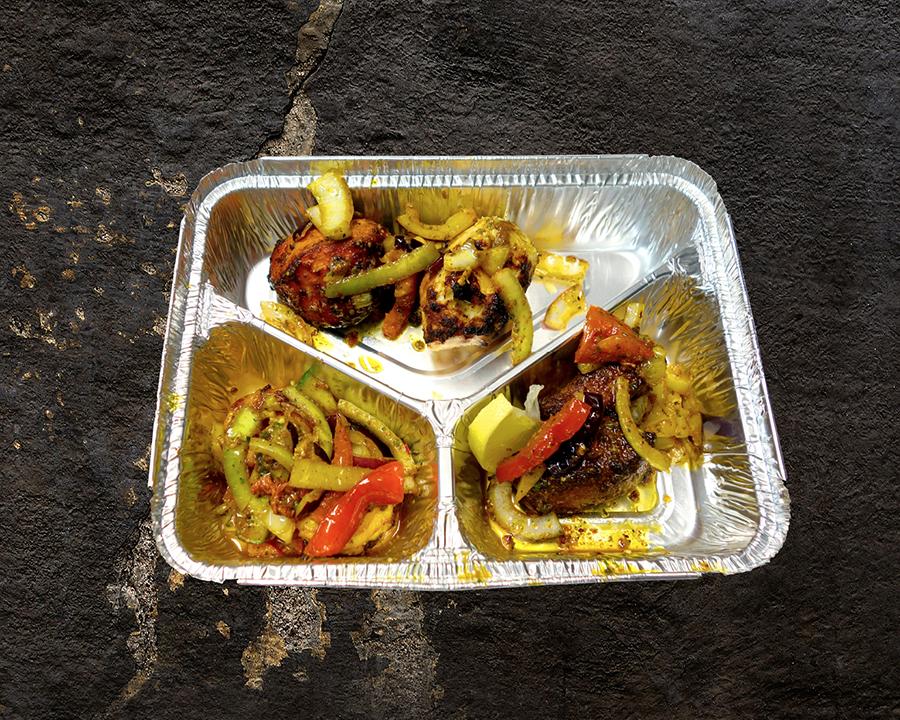 Tajmahal umeå, indisk mat 12