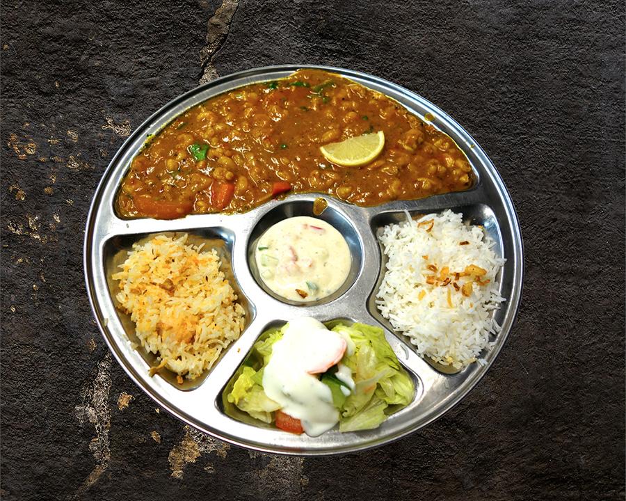 Tajmahal umeå, indisk mat 13