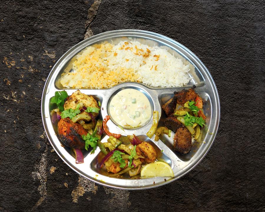 Tajmahal umeå, indisk mat 14