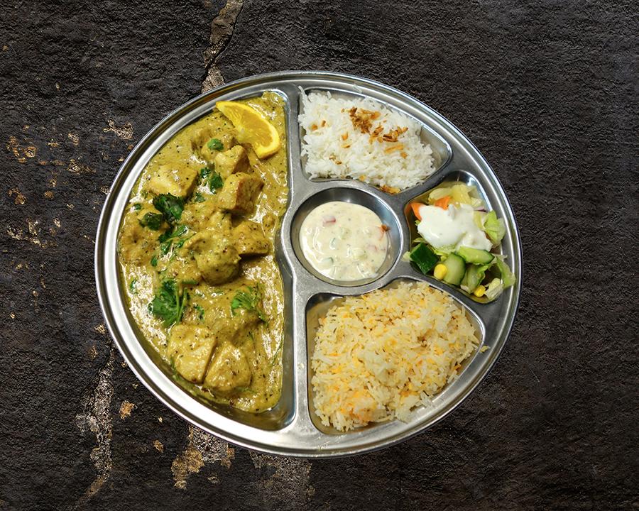 Tajmahal umeå, indisk mat 2