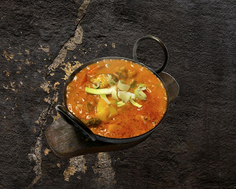 Tajmahal umeå, indisk mat 20
