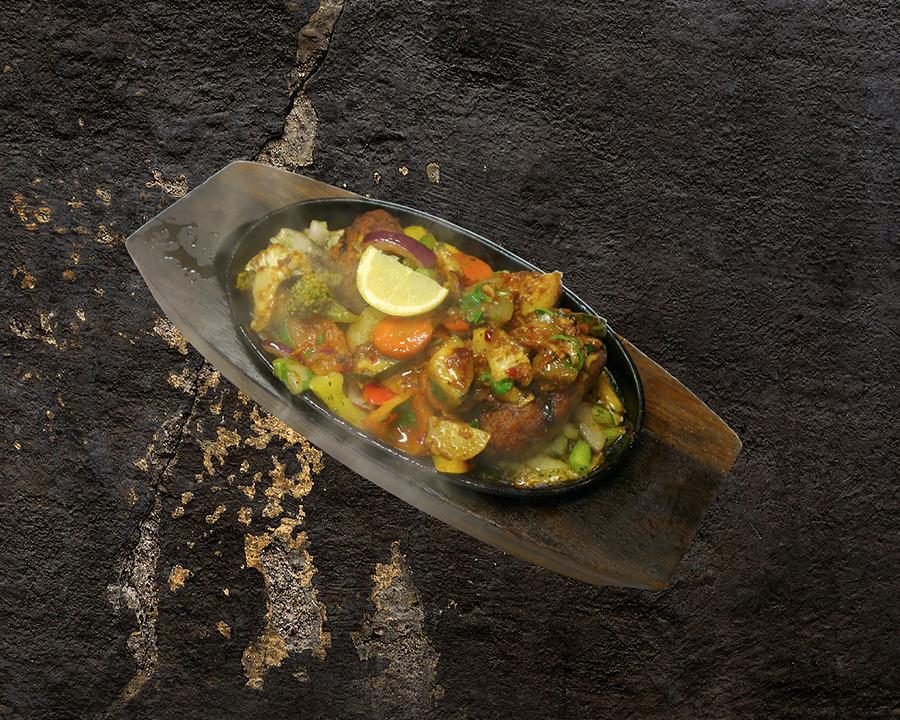 Tajmahal umeå, indisk mat 21