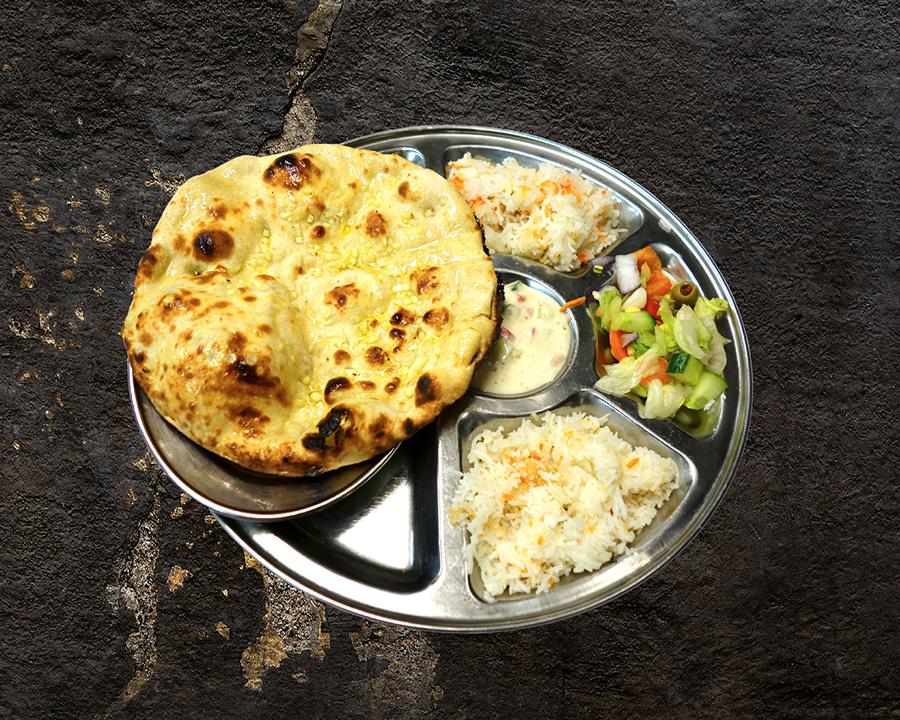 Tajmahal umeå, indisk mat 22