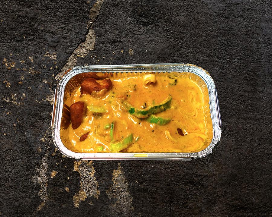 Tajmahal umeå, indisk mat 26