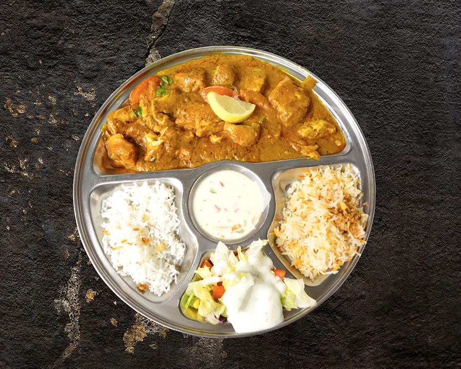 Tajmahal umeå, indisk mat 31