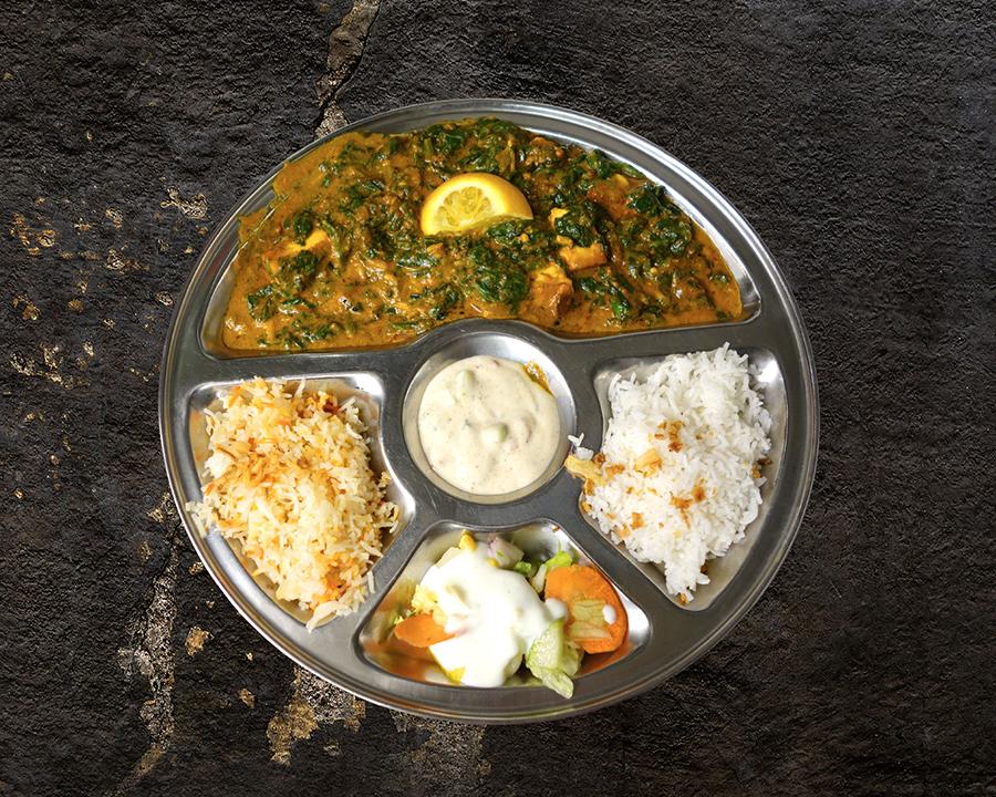Tajmahal umeå, indisk mat 33