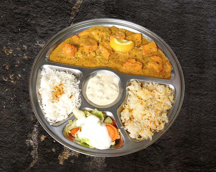 Tajmahal umeå, indisk mat 37