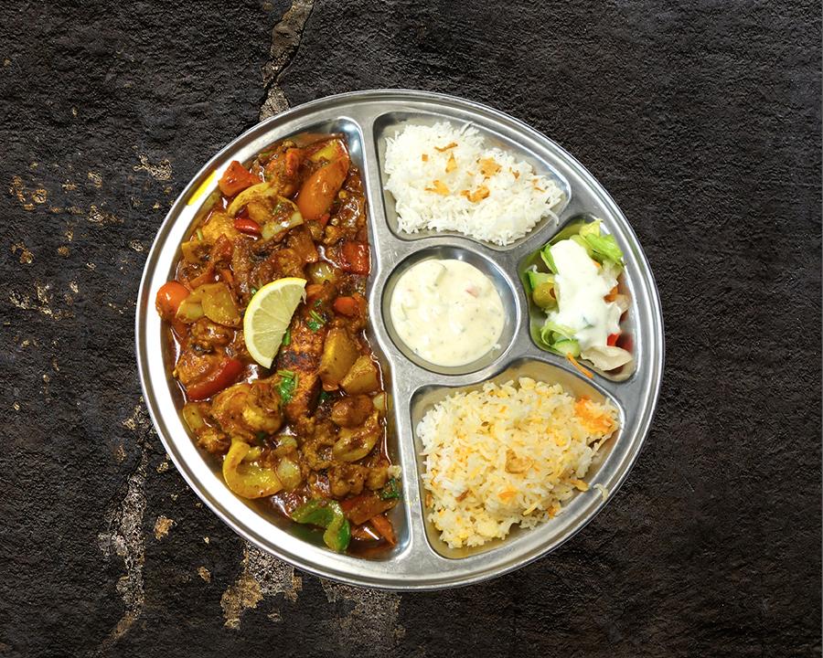 Tajmahal umeå, indisk mat 8