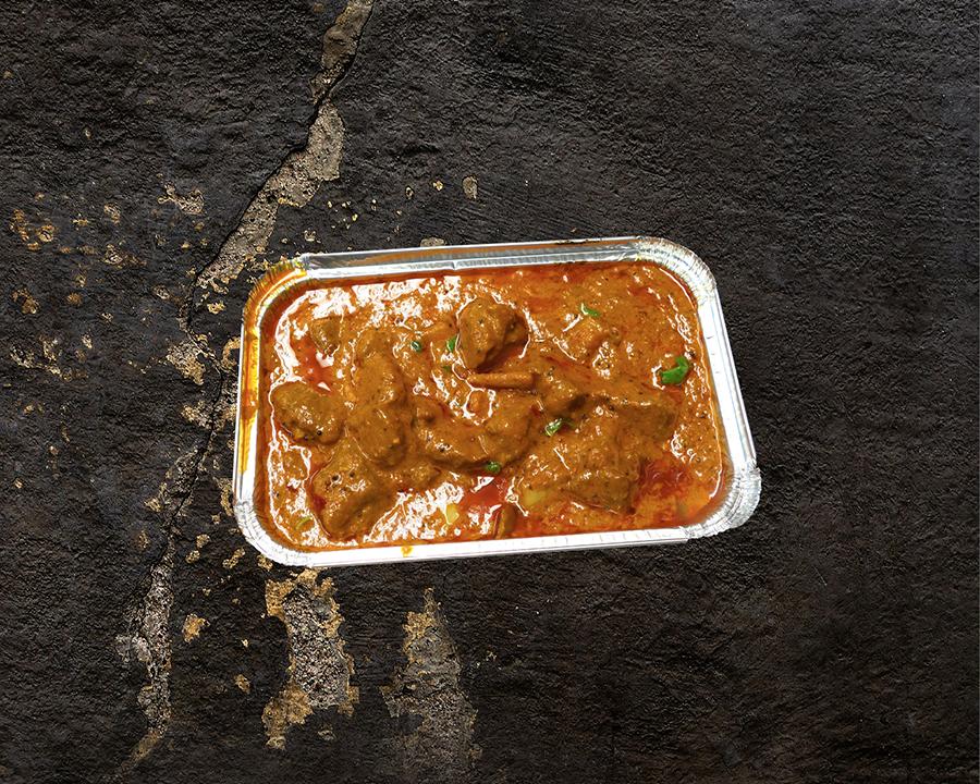 Tajmahal umeå, indisk mat 9
